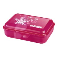 Step by Step Essbox Lunchbox Popstar