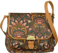 Lilio Umhängetasche Shoulder Bag S Chestnut