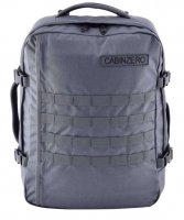 Cabin Zero Rucksack Classic Plus 36l Military Grey
