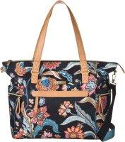 LiLiO Amsterdam Carry All INK Schultertasche Handtasche