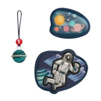 Step by Step Magic Mags Star Astronaut