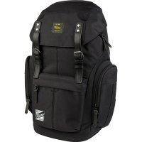 Nitro Rucksack Daypacker True Black 32l