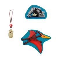 Step by Step Magic Mags Schleich Pteranodon