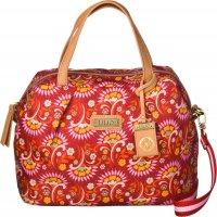 Lilio Handtasche Handbag S Carmine
