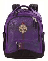 4You Rucksack Compact Dark Desire