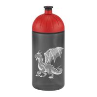 Step by Step Kinder Trinkflasche Dragon Drako