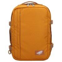 Cabin Zero Rucksack Classic Plus 32l Orange Chill