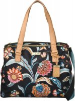Lilio Handtasche Schultertasche Carry All INK