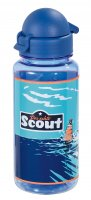 Scout Trinkflasche Orca Ocean