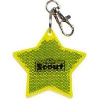 Scout Blinklicht Blinky Yellow Star