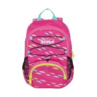 Scout Rucksack VI Pink Butterfly