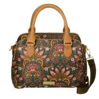 LiLiO Amsterdam Damen Handtasche Handbag S Chestnut