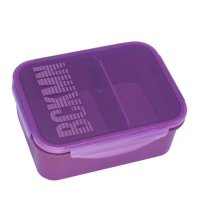 Beckmann Essbox Purple
