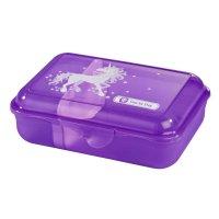 Step by Step Essbox Lunchbox Unicorn