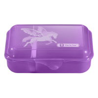 Step by Step Essbox Lunchbox Dreamy Pegasus