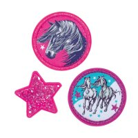 Scout Funny Snaps Lucky Horses 3 tlg.