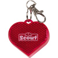 Scout Blinklicht Blinky Pink Heart