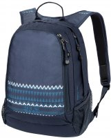 Jack Wolfskin Rucksack Perfect Day Nordic Blue
