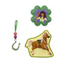 Step by Step Magic Mags Schleich Horse Club Sarah & Mystery
