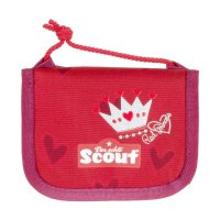 Scout Brustbeutel Red Princess