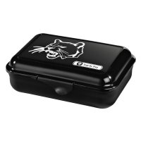 Step by Step Essbox Lunchbox Wild Cat