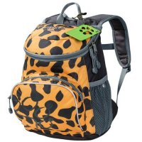 Jack Wolfskin Little Joe Kinder Rucksack Jaguar