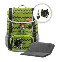 Step by Step Kinder-Rucksack Wild Cat 3 tlg.