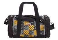 4You Sporttasche Sportbag Function Foto Art 762 Auslauf-Modell