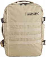 Cabin Zero Rucksack Classic Plus 28l Military Light Khaki