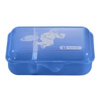 Step by Step Essbox Lunchbox Star Astronaut