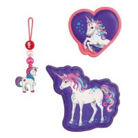 Step by Step Magic Mags Colorful Unicorn