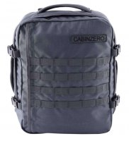 Cabin Zero Rucksack Classic Plus 28l Military Grey