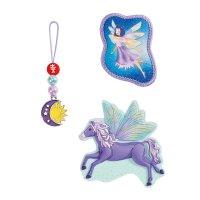 Step by Step Magic Mags Fantasy Pegasus