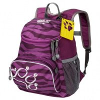 Jack Wolfskin Little Joe Kinder Rucksack Butterfly